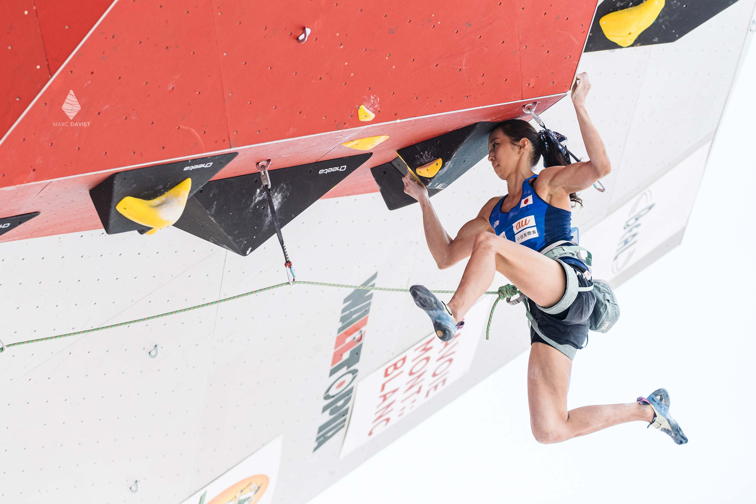 IFSC Lead WorldCup