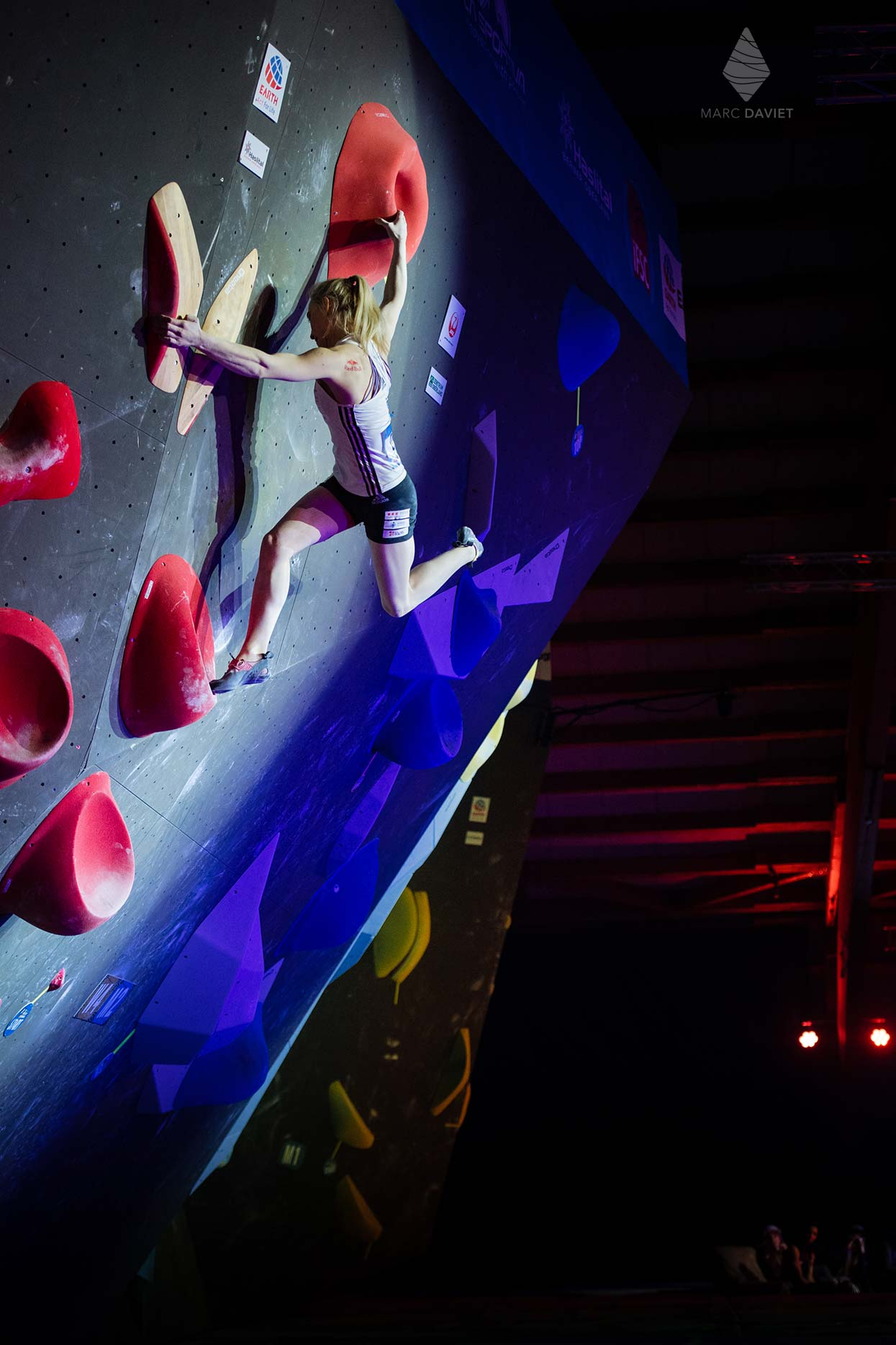 IFSC World Cup Meiringen